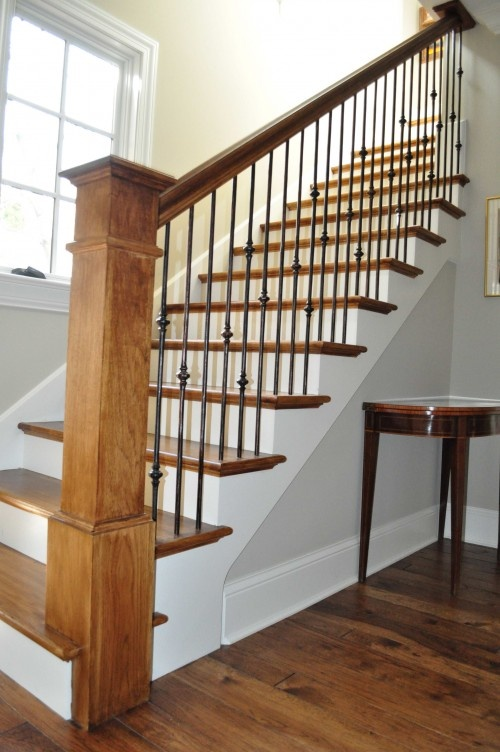 Best 14 Best Wrought Iron Balusters Images On Pinterest Iron 400 x 300