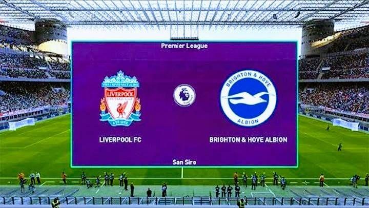 موعد مباراة ليفربول وبرايتون والقنوات الناقلة في الدوري الانجليزي In 2021 Brighton And Hove Brighton Hove Albion Match Of The Day