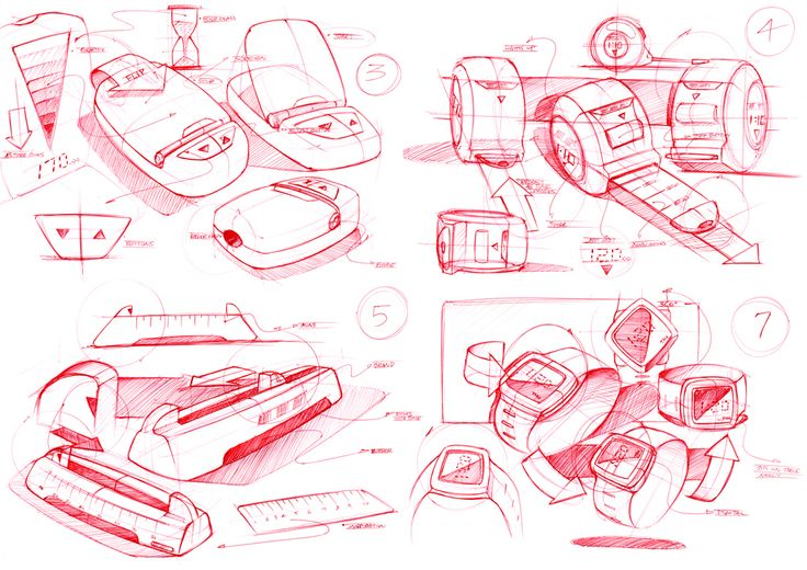 Sketch Book on Behance