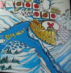 Iditarod facts for kids