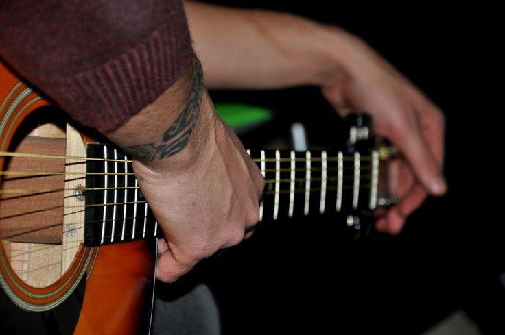 Guitar by Giorgio Pluchino on 500px