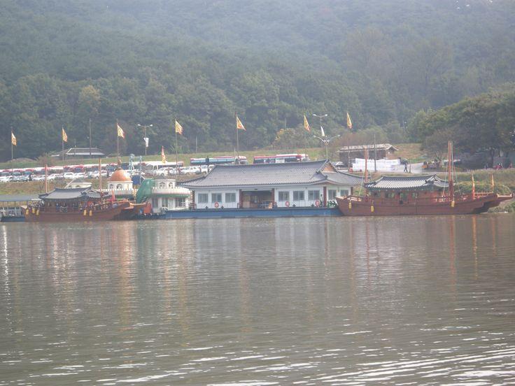 Buyeo, Baekje Festival