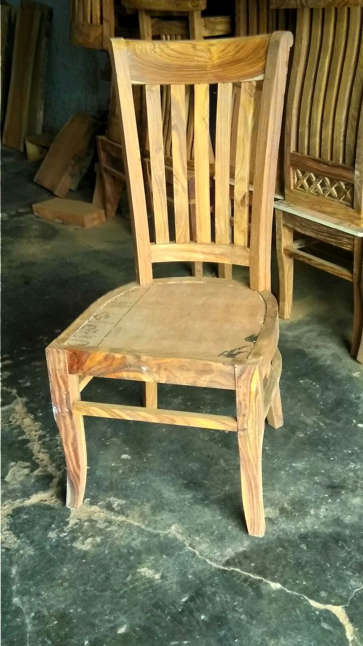 8 Best Furniture Images On Pinterest Chair Chairs And Dining Chair # Werkbund Muebles