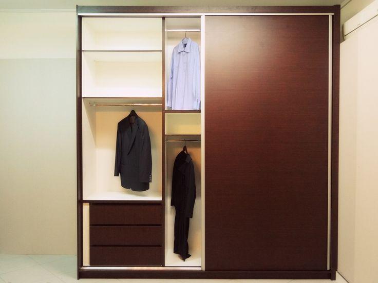 Συρόμενες ντουλάπες | Πολυμορφικά έπιπλα - Ντουλάπες Vialex