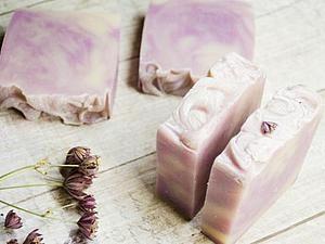 Варим лавандовое мыло с нуля | Ярмарка Мастеров - ручная работа, handmade