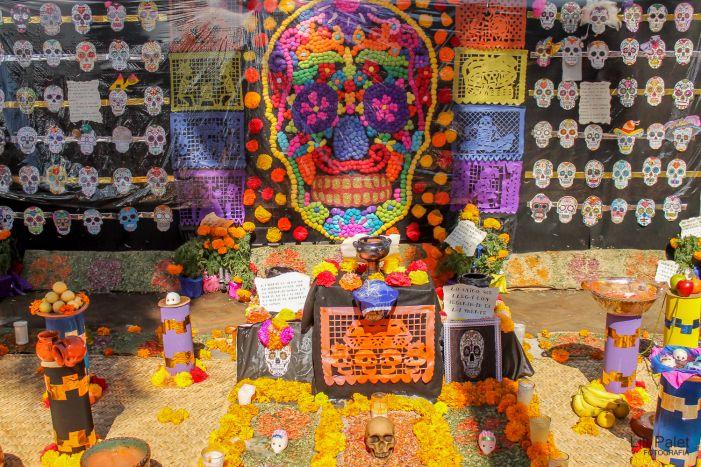 #diademuertos #muertos #fotografia #blog #blogger #sesionesfotograficas #sesionesfamiliares #familia #Metepec