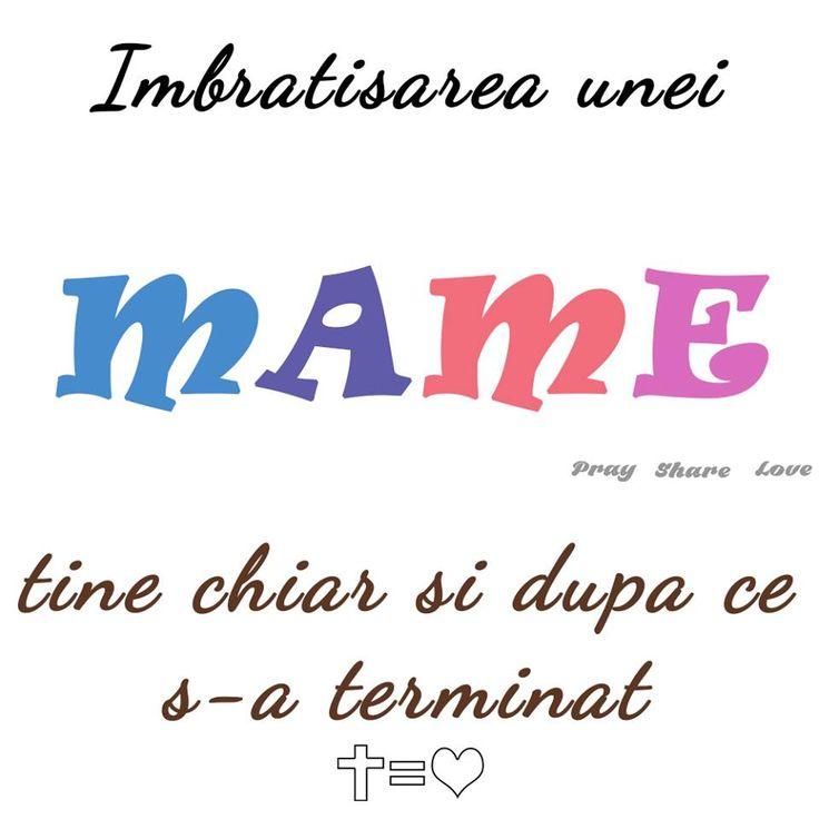 https://facebook.com/praysharelove/ #praysharelove #Mama #iubire