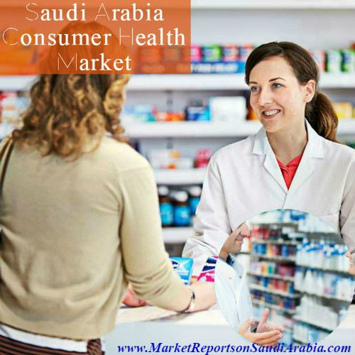 #ConsumerHealth in #SaudiArabia