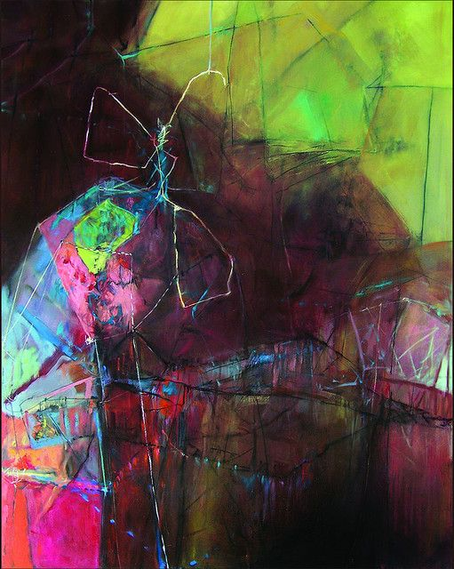 anne-laure djaballah - more to come