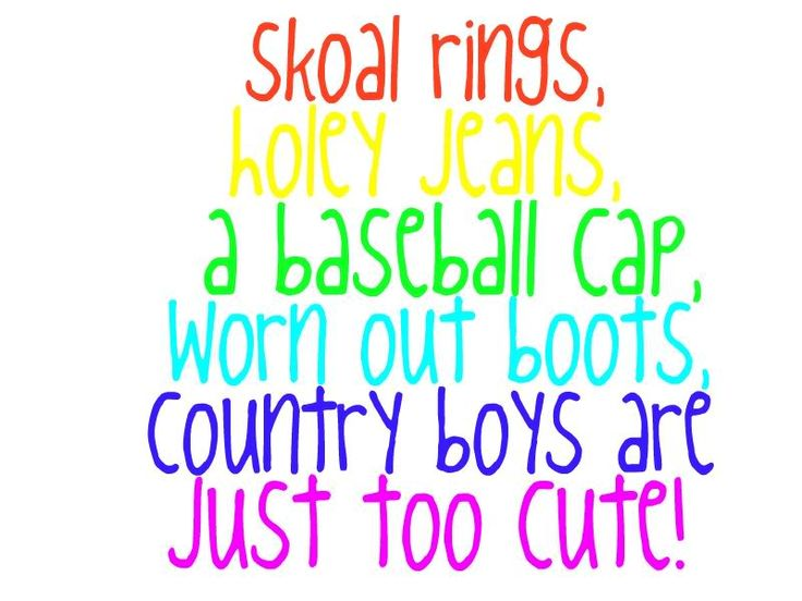 Best 25+ Country Boy Quotes Ideas On Pinterest