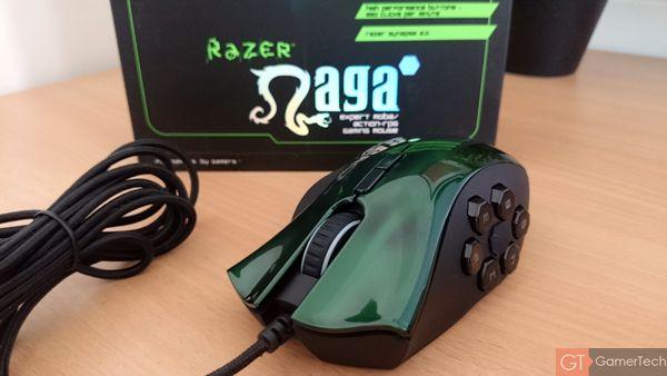 Razer Naga Hex