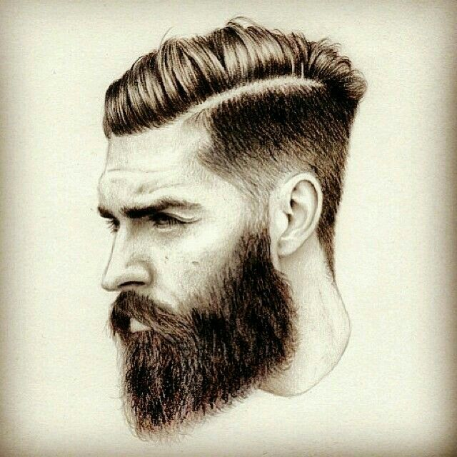 the 25 best barbe shop ideas on pinterest beard grooming styles beard barber near me and. Black Bedroom Furniture Sets. Home Design Ideas
