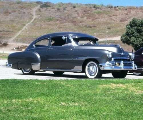 1000 Images About 1951 To 1959 Carz On Pinterest