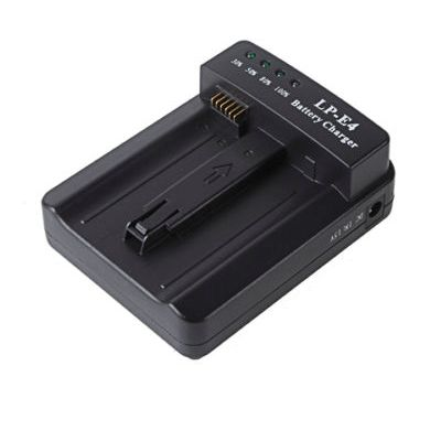 Canon EOS 1D Mark III Battery Charger Replacement