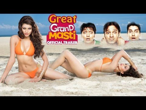 Great Grand Masti Full Movie 2016 - (More info on: http://LIFEWAYSVILLAGE.COM/movie/great-grand-masti-full-movie-2016/)