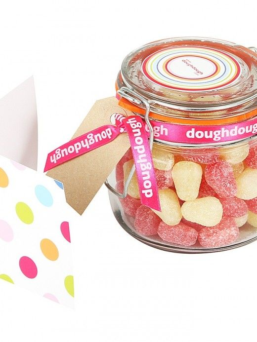 Dough Dough would like to offer you 15% OFF all of their Edible Gifts/Wedding Favours when you use your exclusive discount code: BRIDEA