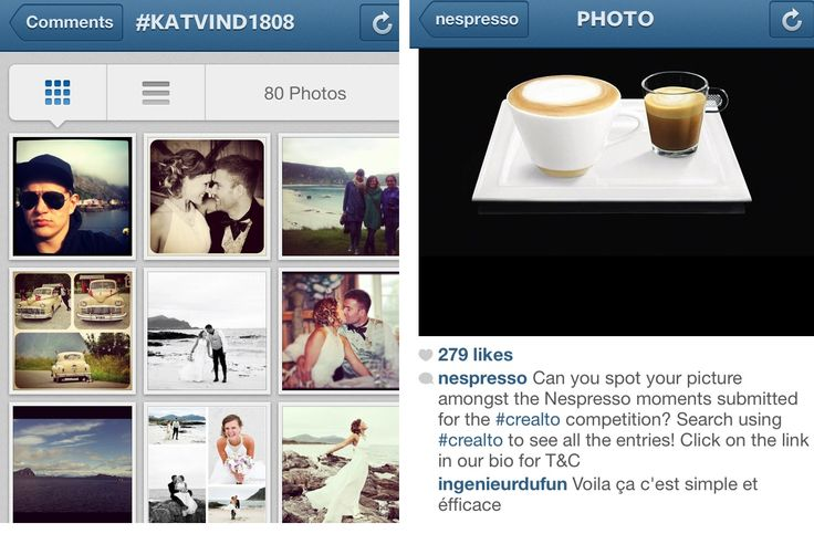 Instagram Hashtags - How does it work and why should you use them?
