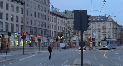 Oslo, 31. August (2011) | bonjourtristesse.net