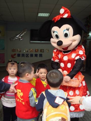 Buy Foam Mickey Mouse Mascot Adult Costume from MascotShows.com. We provide cheap mascot costumes online for discount, the best mascot costume on www.mascotshows.com. try http://www.mascotshows.com/category/mickey-mouse.html