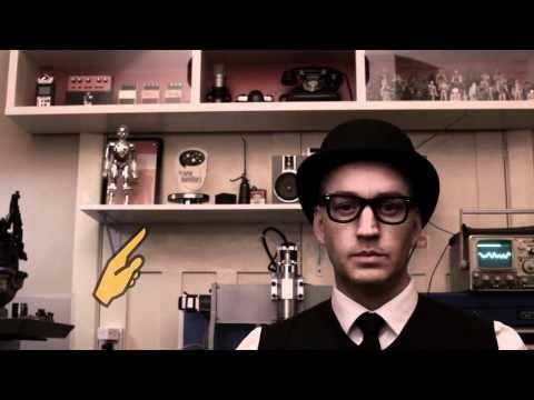 Top Geek entry 2012