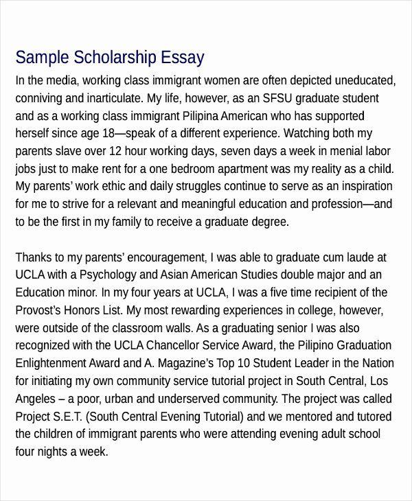Counseling Intake Form Template Peterainsworth Scholarship Essay Example Examples
