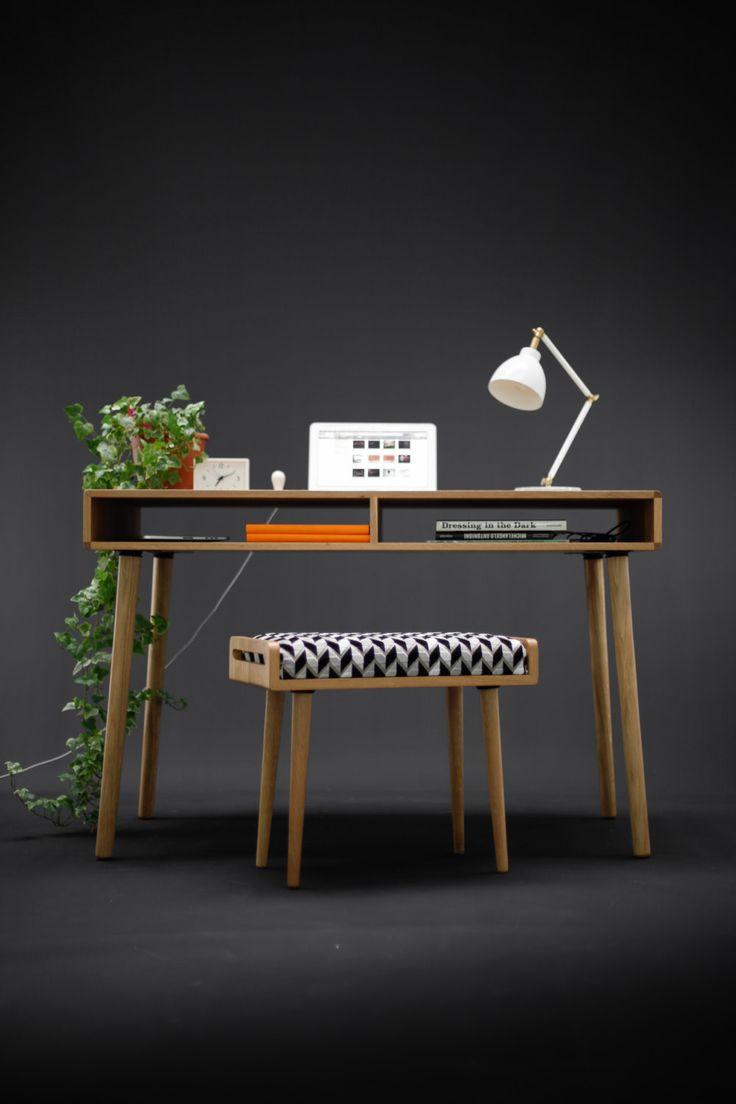 62 best Desk bureau escritorio images on Pinterest Joinery
