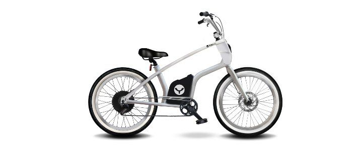 YouMo One Core - for e-bike free riders, design lovers and bike purists...high quality, handmade in Switzerland. International shipping available