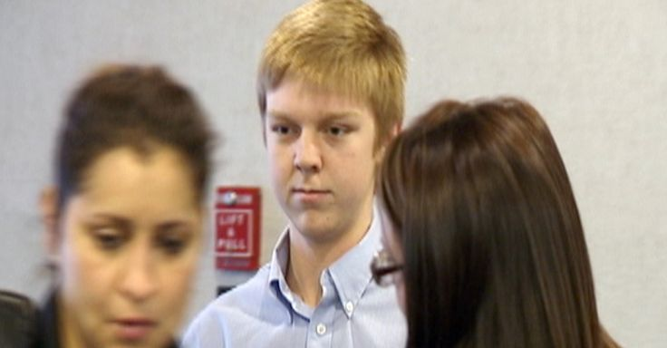 """The teen who ducked jail time in the infamous """"affluenza"""" case is apparently on the lam."""