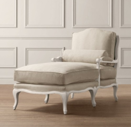 23 best future living room staging images on pinterest for Baby chaise lounge