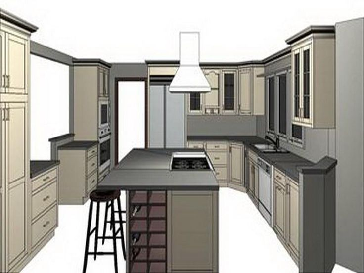 elegant free virtual kitchen designer
