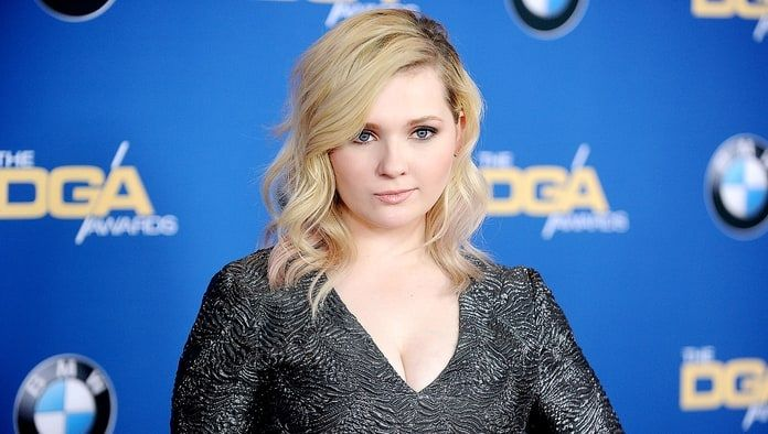 Abigail breslin Age, Height, Net Worth, Weight, Wiki, Biography And Other