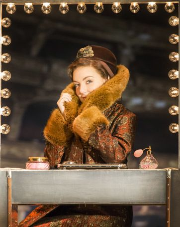 Sheridan Smith triumphs in Funny Girl – review at the Savoy Theatre, London
