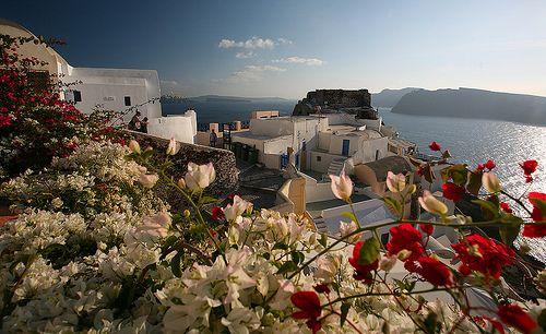 Oia, Santorini, GreeceGreece Beautiful View, Buckets Lists, Santorini Greece, Favorite Places, Beautiful Places, Places I D, Dreamy Places, Dreamy Travel, Dreams Spaces