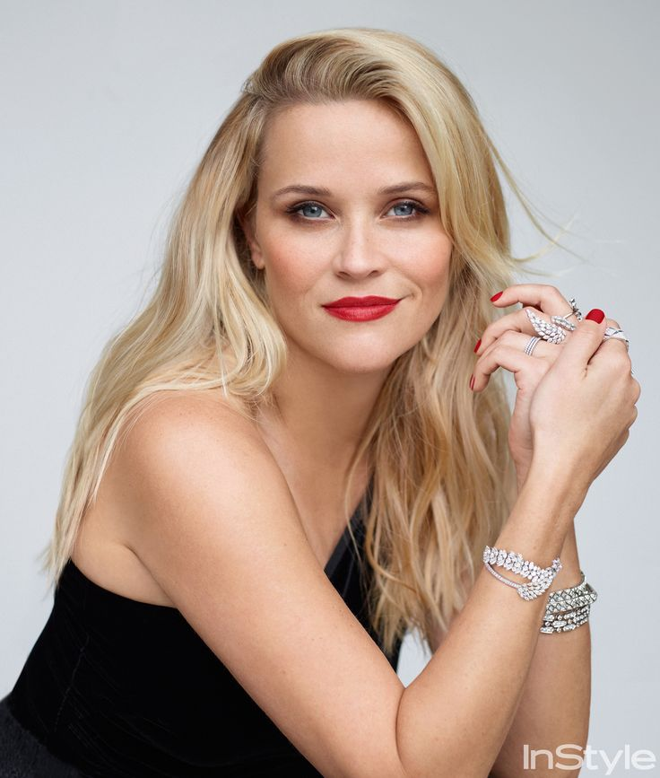 Everything to Know About Reese Witherspoon's Beauty Look on Our December Cover