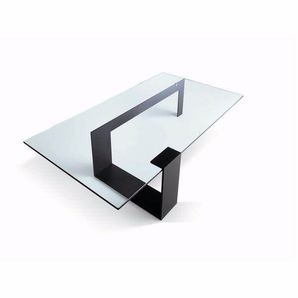 Plinsky Coffee Table - design Giulio Mancini - Tonelli