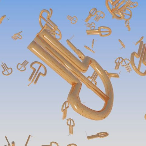 Jew's harps