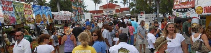 Seafood Festival 4/5-6/2013