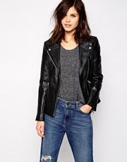 Warehouse Leather Jacket