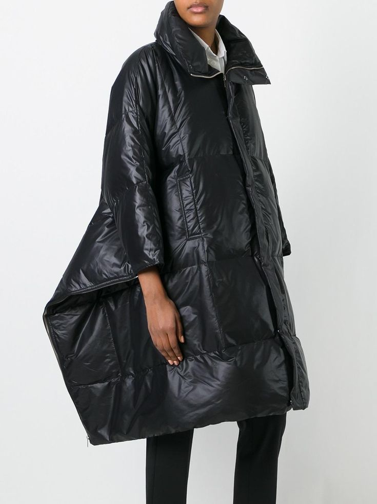 Duvet Coat | Henrik Vibskov Boutique