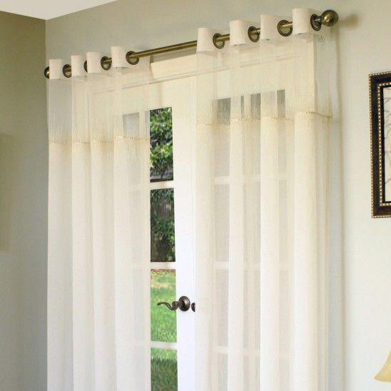 17 best images about window decoration on pinterest for Decoration porte patio