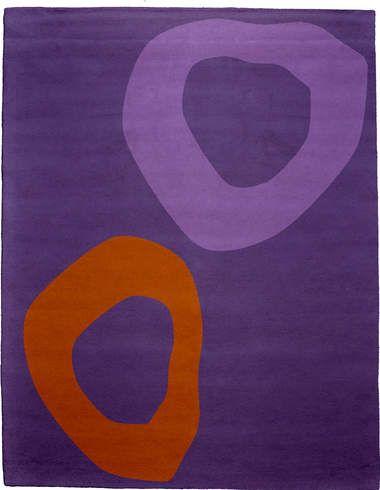metaphor b signature rug product image