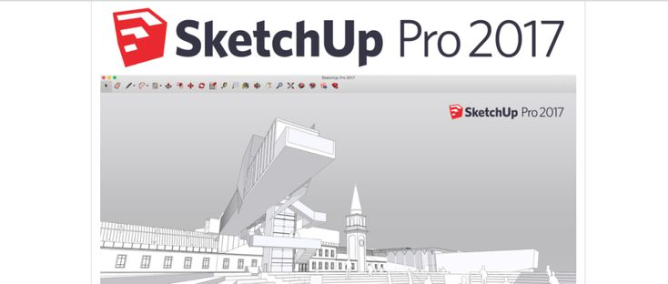 Google SketchUp Crack Pro 2017 With Key Download Free