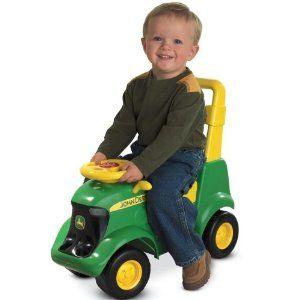 10 Best John Deere Ride On Toys Images On Pinterest John