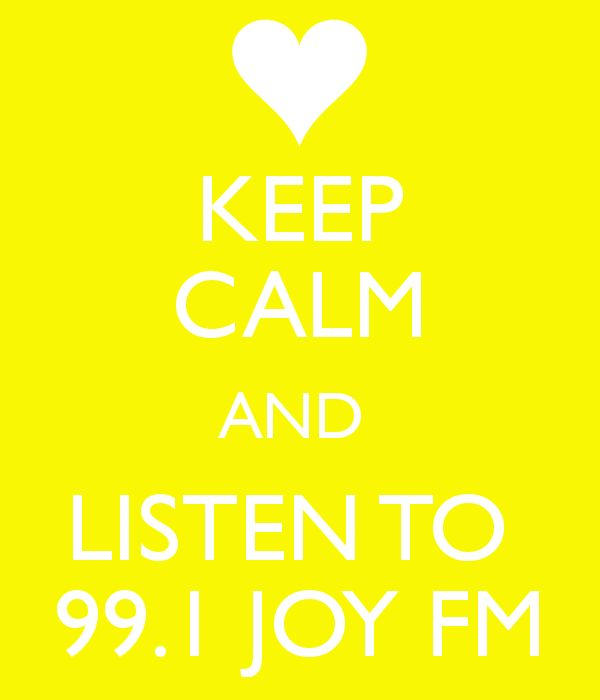 this is only a st. Louis station  but if you come definitely turn on joy fm
