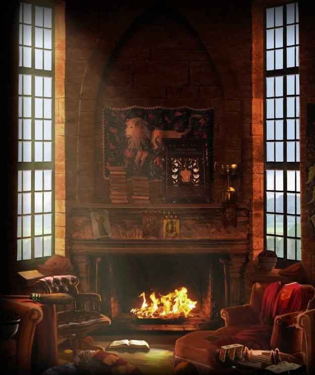 18 Seriously Annoying Gryffindor Problems Gryffindor Common Room Harry Potter Aesthetic Hogwarts
