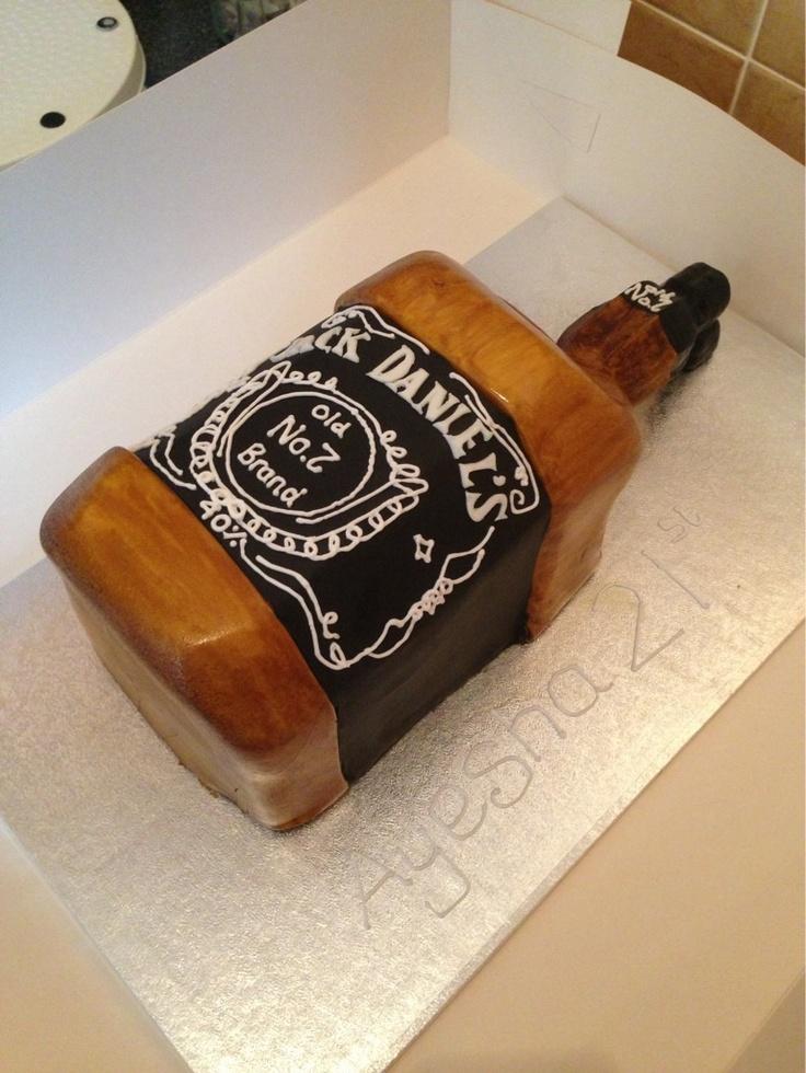 Jack Daniels Cake Jack Daniels Cake Cake Decorating