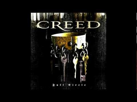 I have uploaded the songs one by one in the past, didn't see a full album of this on Youtube. So here it is in HD audio quality. Enjoy this amazing Creed album.    Full Circle is the fourth studio album by the American rock band Creed, released on October 27, 2009.[6] It was Creed's first release since disbanding in 2004, prior to the release of t...