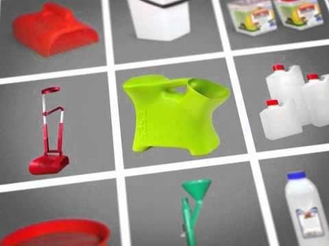 Plastexin mainos vuodelta 2007
