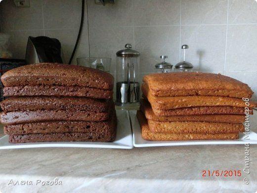 Кулинария Выпускной Рецепт кулинарный Торт на выпускной Продукты пищевые фото 2
