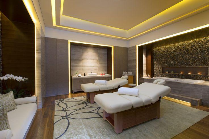 Heavenly Spa - Treatment Room - The Westin Sanya Haitang Bay Resort
